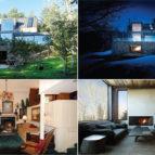 kuća kao životni san - kolaz