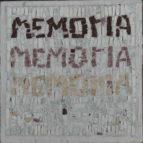 Gordana Baškot, MEMORIA, 25x25