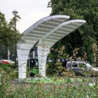 prva solarna stanica 9g