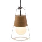 HOP Design - Lantern Lamp 2