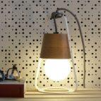 HOP Design - Lantern Lamp 4