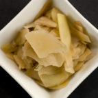 ginger slice