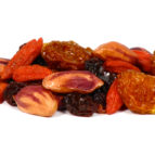 inca berries and beans