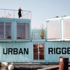 urban rigger 43