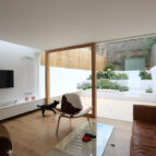 extension to a private house 02