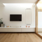 extension to a private house 03