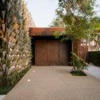 arhitektura kao dizajn sadnice