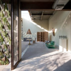 arhitektura kao dizajn saksije