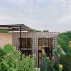 house 64 - zelena oaza