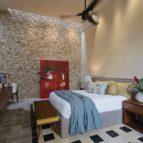 house 64 - spavaća soba