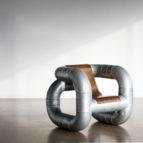 tubular armchair 01