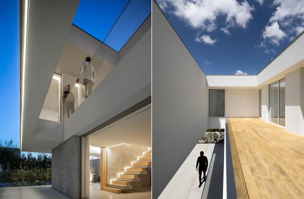 Arhitektura kuće A (3)