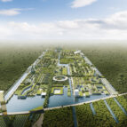 Smart forest city 1