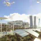 Smart forest city 4