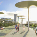 Smart forest city 3