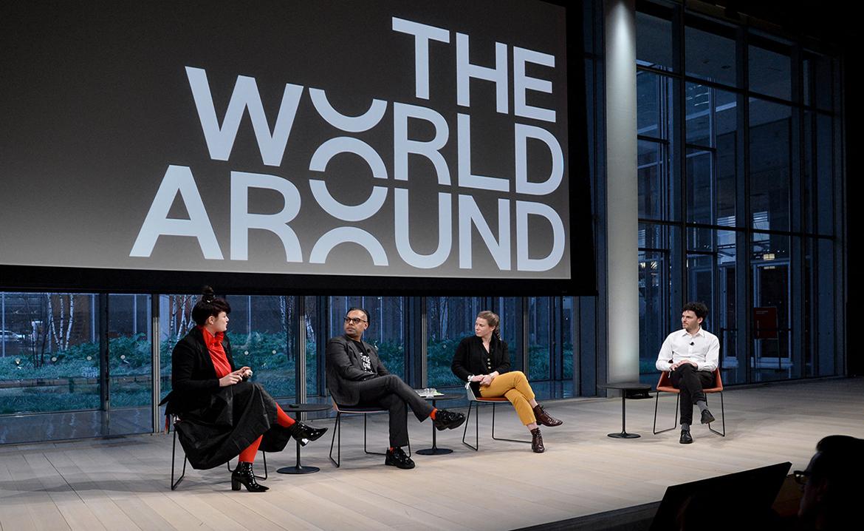The World Around