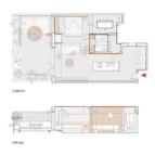 Plan apartmana