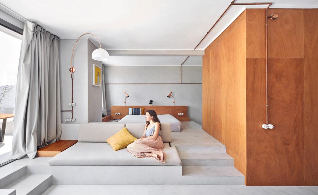 Enterijer apartmana 2