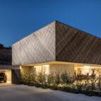 Arhitektura- Kuća A