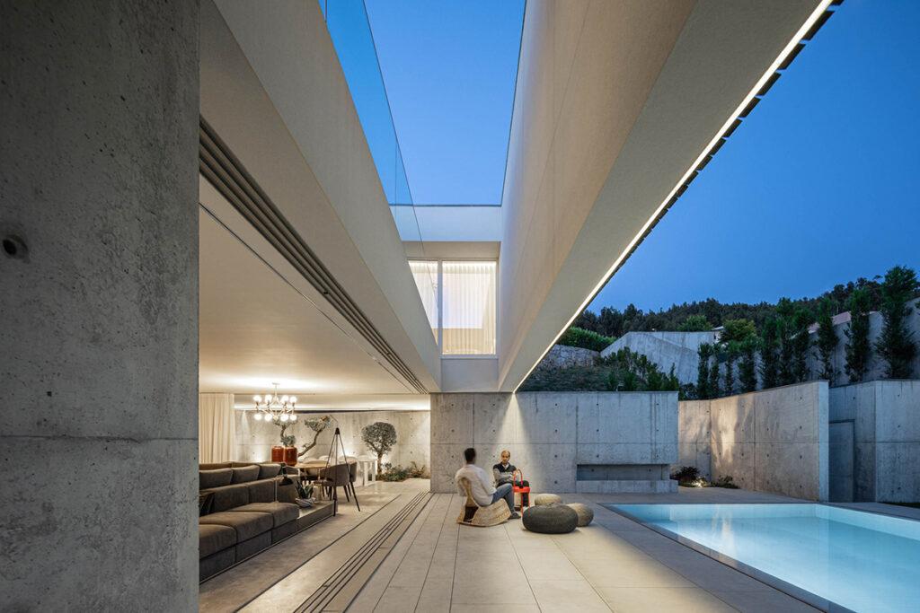 Arhitektura kuće A (4)