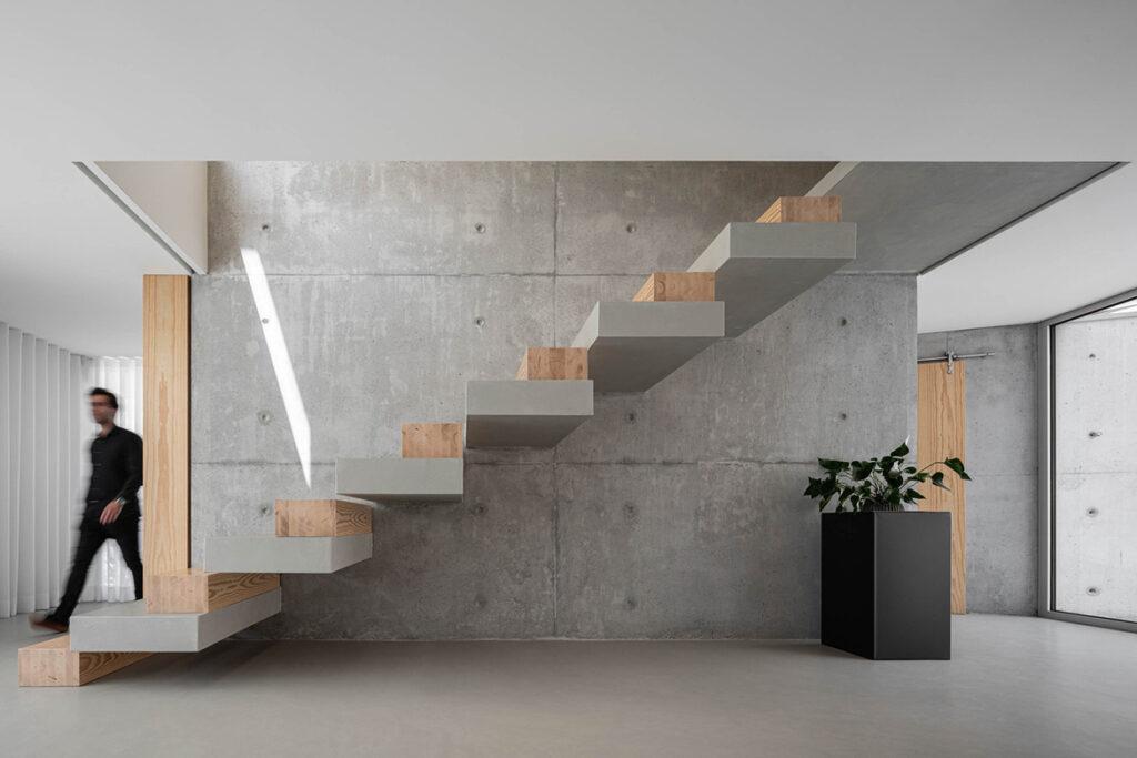 Stepenice-enterijer