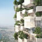 Trudo vertical forest