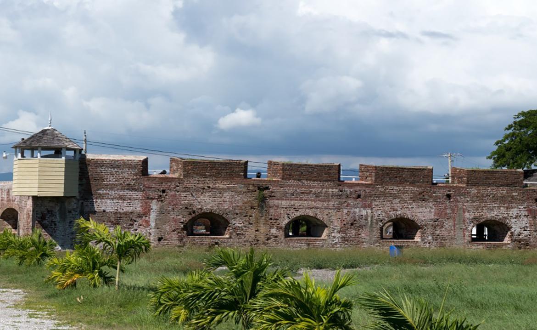 Port Royal city